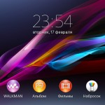 Sony Xperia Z1s - 8