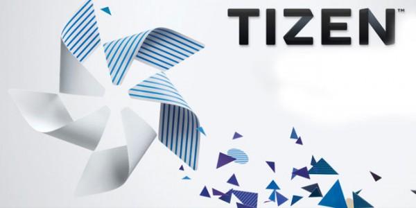 Tizen - logo