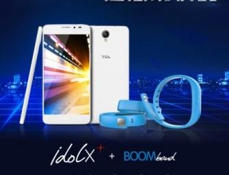 Alcatel Idol X+: kolejny 8-rdzeniowiec zawitał do Chin