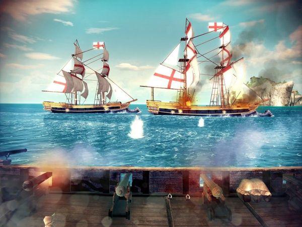 Assassin's Creed Pirates - rozgrywka