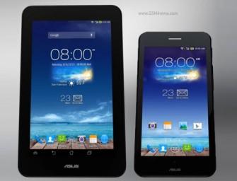 ASUS Padfone Mini z dual SIM oficjalnie zaprezentowany