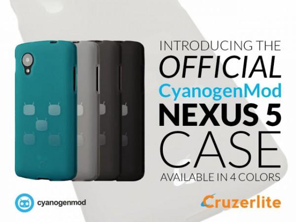 Cyanogenmod Case - etui