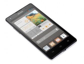 Huawei Ascend G700 dostępny w Polsce