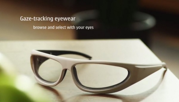 Nokia Smart Glasses
