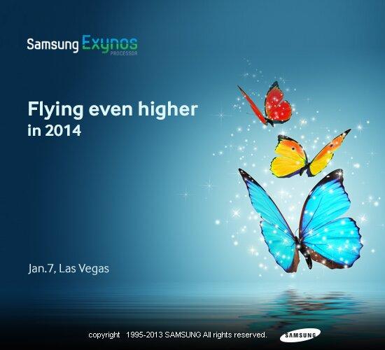 Samsung Exynos 2014