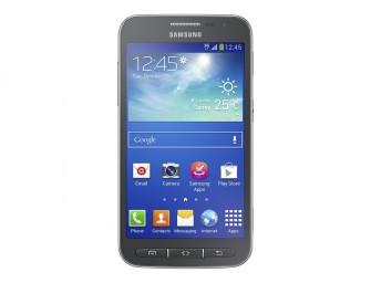 Samsung prezentuje Galaxy Core Advance
