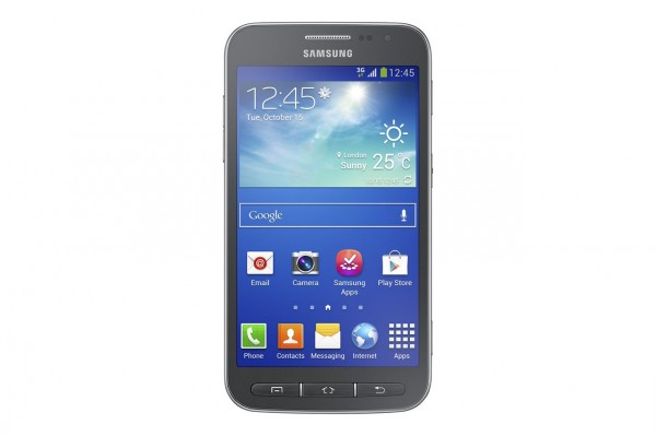 Samsung Galaxy Core Advance - front
