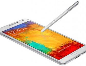 Samsung Galaxy Note 3 Lite zadebiutuje na przyszłorocznym MWC