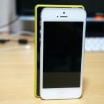 Sony Xperia Z1f oraz iPhone 5s - 3
