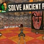 Tomb Raider - iOS - 4