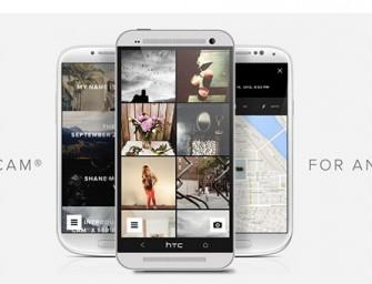 VSCO Cam od dziś dostępna w Google Play