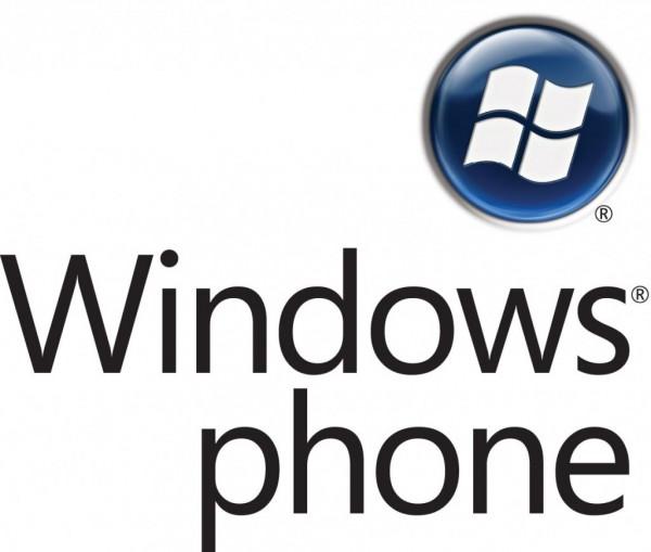 Windows Phone - logo