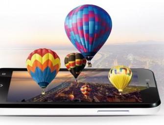 ZOPO ZP600+ INFINITY – smartfon z ekranem 3D zadebiutował w Polsce