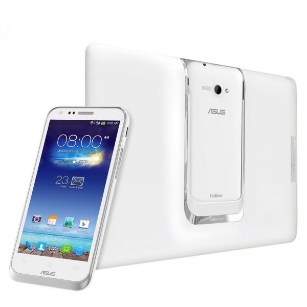 ASUS PadFone E - biały, stacja dokująca