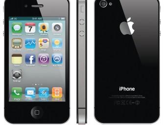 Apple ponownie uruchamia sprzedaż iPhone 4