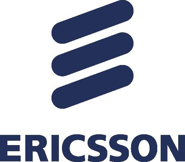 Ericsson - logo
