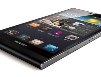 Huawei Ascend P8 – pierwsze nieoficjalne szczegóły