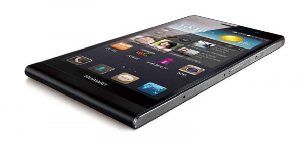 Huawei Ascend P6 S - 1