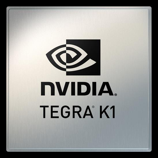 NVIDIA - Tegra K1
