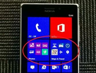 Ruszają aktualizacje do Nokia Lumia Black