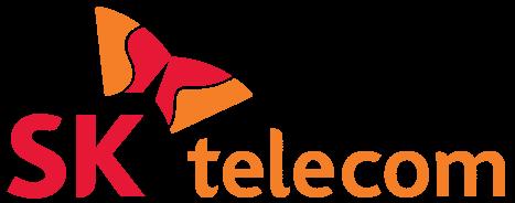 SK Telecom - logo