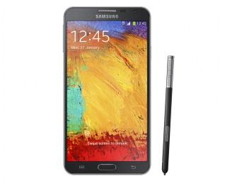 Samsung Galaxy Note 3 Neo dostaje Android 4.4 KitKat
