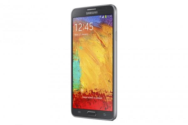 Samsung GALAXY Note 3 Neo - rzut