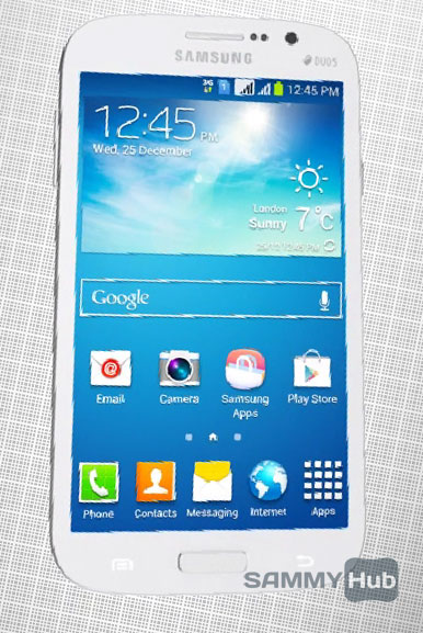 Samsung Galaxy Grand Neo