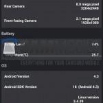 Samsung Galaxy Note 3 Neo - AnTuTu, 6