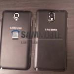 Samsung Galaxy Note 3 Neo i Galaxy Note 3 - 1