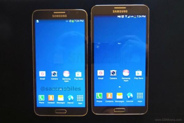 Samsung Galaxy Note 3 Neo i Note 3