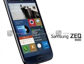 """Samsung ZEQ9000 """"Zeke"""" – pierwsze zdjęcie przedstawiające komercyjny, samsungowy smartfon z Tizen?"""