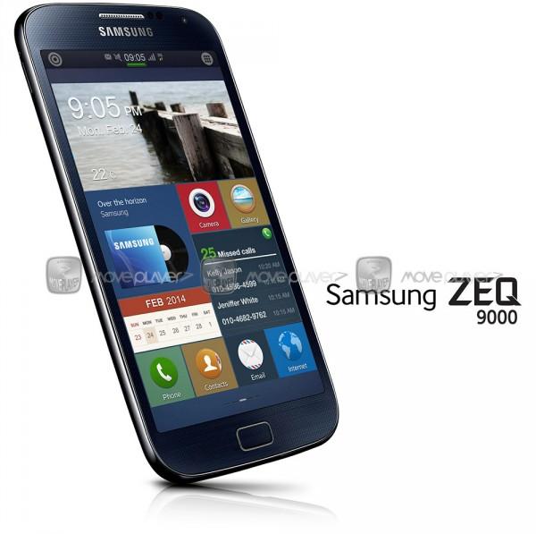 Samsung ZEQ900 Zeke