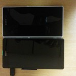 Sony D6503 i Z1 - 2