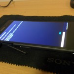 Sony Xperia D6503 - 1