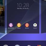 Sony Xperia D6503 UI - 6