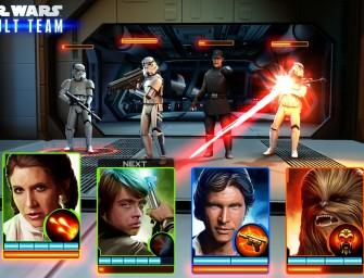 Turówka Star Wars: Assault Team tej wiosny pojawi się na Android, iOS oraz Windows Phone 8