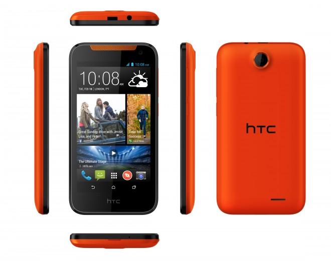 HTC Desire 310 Pierwszy Smartfon Tajwanczykow Z Chipem