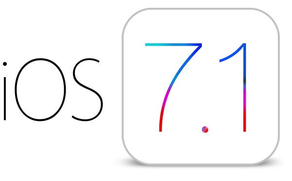Apple iOS 7.1