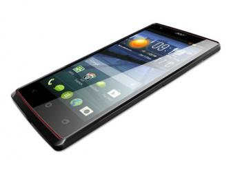 Liquid E3 i Liquid Z4 – dwa nowe smartfony Acera