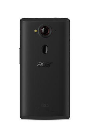 Acer Liquid E3 - tył
