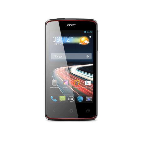 Acer Liquid Z4 - front