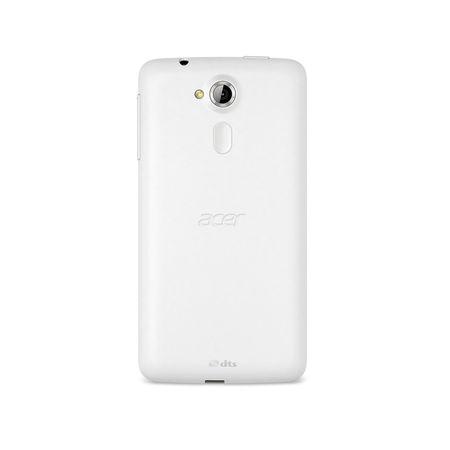 Acer Liquid Z4 - tył