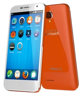 Alcatel Fire E