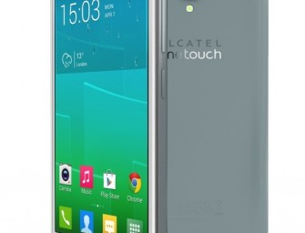 Alcatel One Touch D820 z ekranem QHD w benchmarku