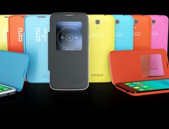 Rodzina smartfonów Alcatel OneTouch Pop S zadebiutowała: Pop S3, S7 oraz S9