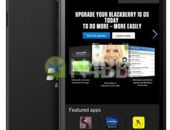BlackBerry Z3 Jakarta – kanadyjski producent chce zawojować rynek smartfonów budżetowych?