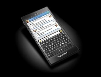 BlackBerry prezentuje dwa nowe smartfony: Z3 oraz Q20