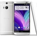 HTC M8 - render 2
