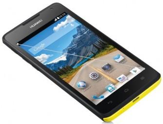 Huawei Ascend Y530 ze Snapdragonem 200 i Android 4.3 JB zadebiutował w Europie
